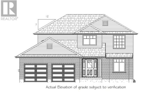 LOT 2 KING STREET E, Ingersoll, ON