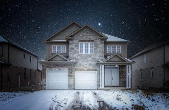 24 HARTFIELD STREET Ingersoll, Ontario
