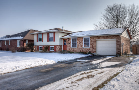 34 FERNWOOD DRIVE, Tillsonburg, ON