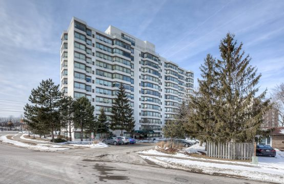 744 WONDERLAND ROAD SOUTH, UNIT 307, London, Ontario