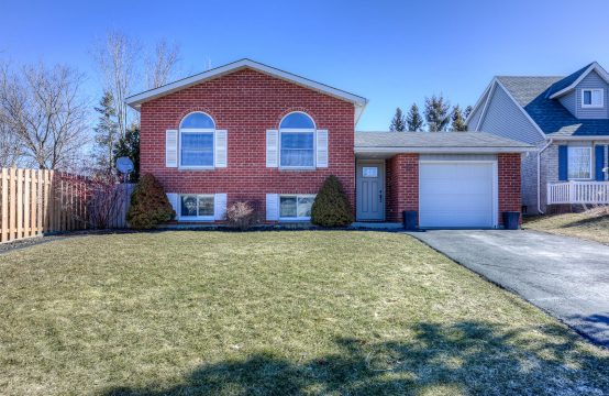 4 MARSHALL COURT, Ingersoll, ON
