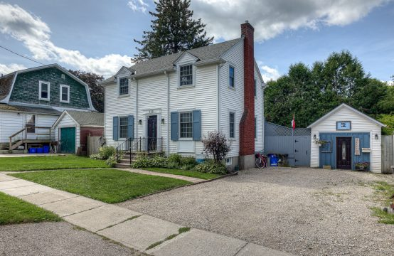 122 MERRITT ST, Ingersoll, ON