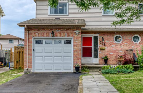 218 Martinet Ave, London, ON