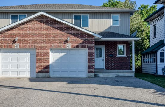 27 Catherine St, Ingersoll, ON