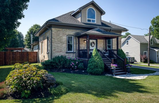 28 Cross St, Ingersoll, ON