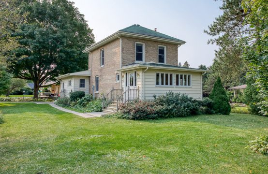 400 Wellington St, Ingersoll, ON
