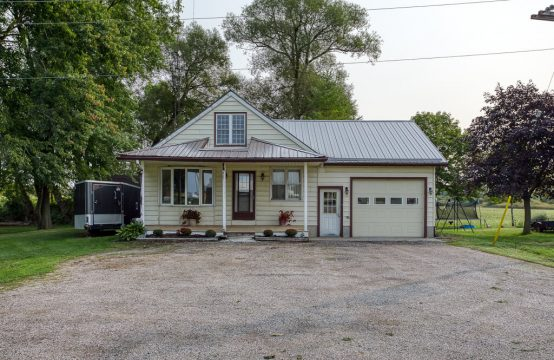 595466 Highway 59, Woodstock, ON