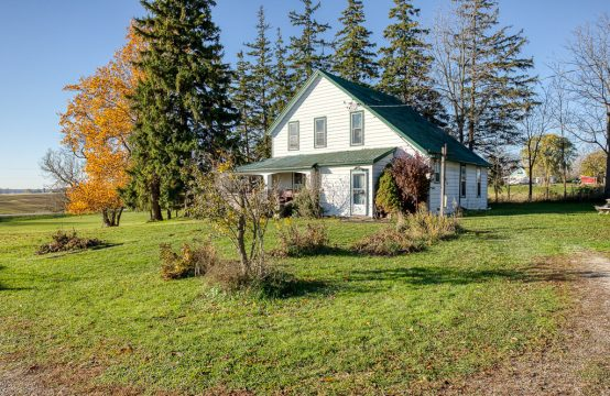 284031 Daniel Rd, Mount Elgin, ON